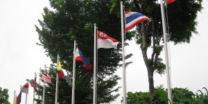 Satu Inisiatif Baru untuk Masa Depan Kawasan ASEAN yang Lebih Baik