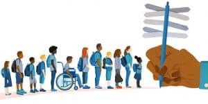 Sudahkah Sistem Pendidikan Nasional Memprioritaskan Anak Penyandang Disabilitas?