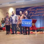 Mitra Netra Jalin Kerja Sama dengan Asosiasi Asuransi Jiwa Indonesia (AAJI)